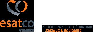 Logo ESATCO 85