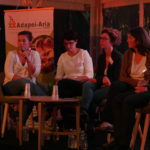 SOIREE_EVENEMENT_ESATCO_VENDÉE_PITCH_ATELIERS